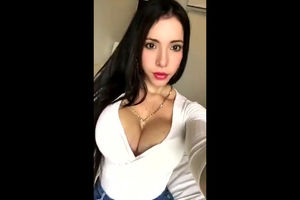 Bangable latina honey live flow
